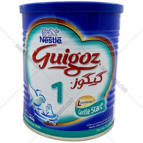 شیرخشک گیکوز 1 - Guigoz 1 Milk Powder