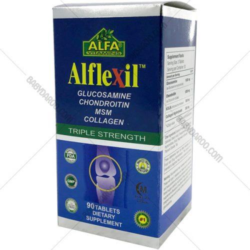قرص آلفلکسیل آلفا ویتامینز - ALFA Vitamins Alflexil