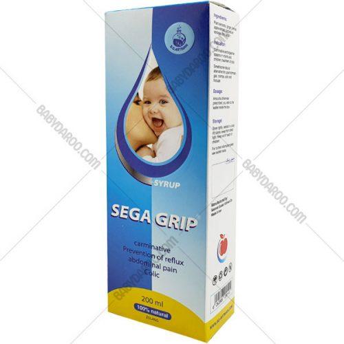 شربت سگا گریپ - Sega Grip